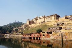 Check out Amber Fort by Inspirationfeed on Creative Market