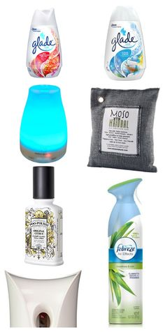 Ten Best Air Fresheners (Both manual and plugin) which provide long lasting freshness!