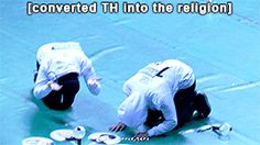 Jin's new found religion at ISAC 2017 (6/6)