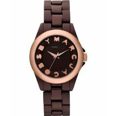 Marc By Marc Jacobs - MBM3527 Watch (46% off)