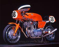 Laverda  1972 750 SFC