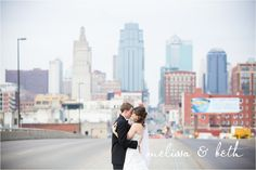 28 Event Space Wedding | Laura & Tylan: Married! | Kansas City Wedding Photographers