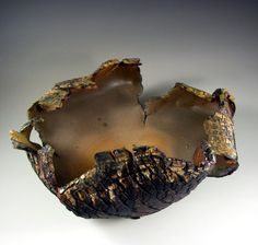 Ceramic Sculpture Art  Autumn Forest  by PatParkerCeramicArt, $297.00