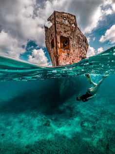 All you need to know about Bimini! Paradise Island, Island Life, Underwater Images, Caribbean Vacations, Travel Images, Travel Pictures, Beautiful Islands, Luxury Travel, Diving