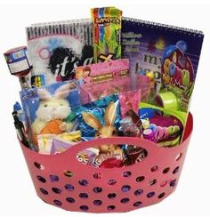 All Grandma pussy easter basket opinion