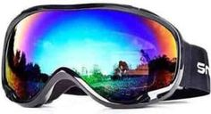 Ski goggles will protect your eyes when participating in outdoor winter activity without having any worry. Without further delay, let us jump into our top 10 best ski goggles in Best Ski Goggles, Snowboard Goggles, Ski And Snowboard, Snowboarding, Skiing, Summer Vacation Spots, Fun Winter Activities, Best Skis, Winter Hiking