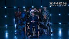 Angeschaut: X-Men Apocalypse – Ist der dritte Teil immer schlecht?