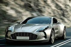 Aston Martin One-77. 1.85M