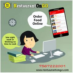 Late from office and no time to cook, no worries stay clam and get relaxed. Somebody says, It not time to burn energy rather its time to add more energy. Order Food Online, Late Nights, Clams, No Worries, Burns, Family Guy, Restaurant, Cooking, Partying Hard