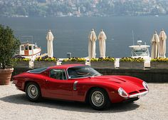 bizzarrini 5300 gt - Buscar con Google