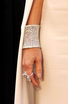 Gwyneth Paltrow  Fingers and Toes painted by celebrity manicurist  Ashlie Johnson  #Oscars