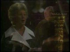 Gundula Janowitz - Brahms - Requiem - YouTube