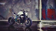 Shocker:  BMW Concept Roadster Revealed