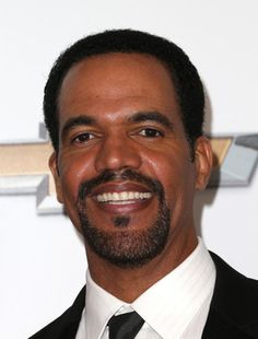 Who Is Kristoff St John Hookup Game