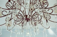 i want this chandelier