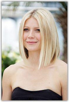 Styles for Straight Medium Length Hair