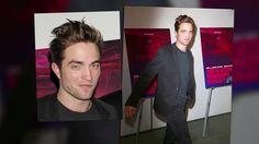Robbert Pattinson en el lanzamiento de Heaven Knows What en Nueva York