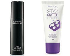 MAC Prep + Prime Foundation Drugstore Dupe | Makeup Tutorials http://makeuptutorials.com/mac-drugstore-makeup-dupes