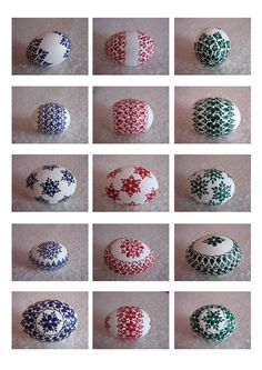 kraslice a svíčky: kraslice slepičí Egg Art, Egg Decorating, Dot Painting, Happy Easter, Easter Eggs, Wax, Christmas Decorations, Doodles, Dots