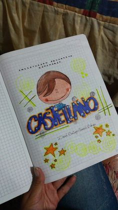 Mickey Mouse, Notebook, Diy, Creative Notebooks, Decorated Notebooks, Bricolage, Do It Yourself, The Notebook, Homemade