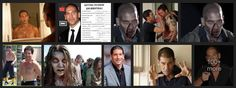 Jon Bernthal Click visit the facebook page for more info Jon Bernthal, Walking Dead Cast, It Cast, Facebook
