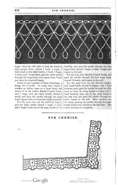 image of page 372 Peterson's magazine v.45-46. 1864