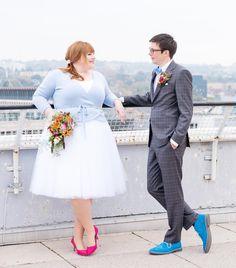 Katha Hesse Kathastrophal De On Instagram 2 Jahre Heute Ist Unser Hochzeitstag Es Fühlt Sich Manchmal So An Als Wären Wir Schon