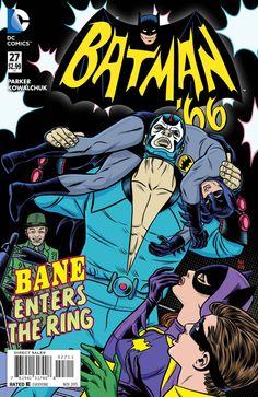 Batman '66 #27.