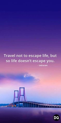 Travel Quotes Quotes About Travel Nice Quotes, Quotes Quotes, Best Quotes, Self Motivation, Motivation Success, Motivational Quotes For Life, Inspirational Quotes, Encourage Quotes, Travel Captions