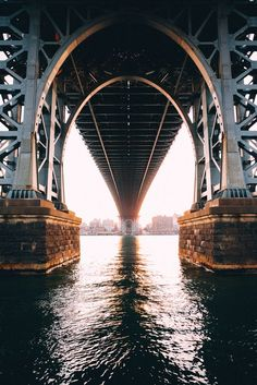 Brooklyn #architecture #bridge #city #brooklyn #newyork #bridge #photography