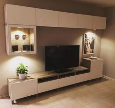French Home Decor .French Home Decor Living Room Tv Unit, Ikea Living Room, Home Theater Rooms, Home Theater Design, Tv Unit Decor, French Home Decor, Home Decor Pictures, Home Decor Paintings, Cheap Home Decor