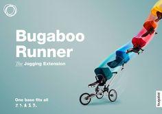 Bugaboo Runner