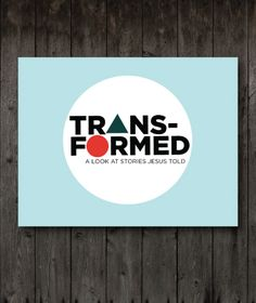 Stories That Transform 7 Week Series | Youth Ministry Media Store