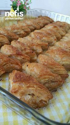 Desert Recipes, Food Preparation, Waffles, Deserts, Pork, Food And Drink, Menu, Easy, Bakken