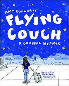 Flying Couch: A Graphic Memoir: Amy Kurzweil: 9781936787289: Amazon.com: Books