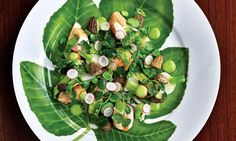 Spring recipes your taste buds will love