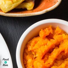 Syn Free Buttery Carrot and Swede   Slimming World