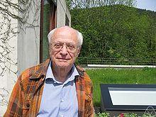 Jean-Pierre Serre - Wikipedia