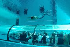 Der tiefste Pool der Welt – im italienischen Padua - TRAVELBOOK.de