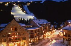 Keystone Colorado. Quite possibly my favorite place in the world.