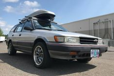 Weekly Craigslist Hidden Treasure: 1990 Toyota Corolla All-Trac Corolla Wagon, New Corolla, Toyota Corolla, Corolla Hatchback, Ae86, Toyota Tercel, Six Speed, Lexus Cars, Fade Color