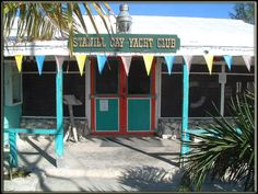 Staniel Cay - Bahamas with Chelsea  :)