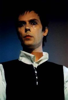 Peter Murphy Photo:  This Photo was uploaded by GothicMoonHaze. Find other Peter Murphy pictures and photos or upload your own with Photobucket free imag...