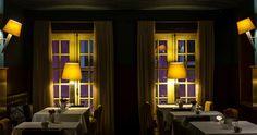 Restaurante Pedro Lemos in Porto receives a Michelin Star in 2015