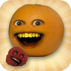 FREE Annoying Orange: Kitchen Carnage Game for Android Devices on http://www.icravefreebies.com/