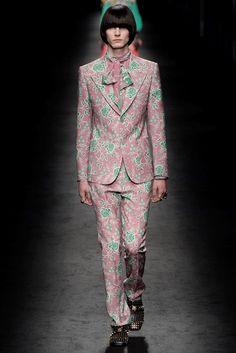 Gucci #MadridMercedesBenz #moda