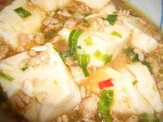 調味料厳選(*´∀`*)麻婆豆腐の画像