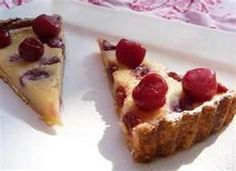 Diet Doc Cherry Cream Pie  4 ounces fat-free cream cheese, softened   1 1/2 cup sugar free cherry pie filling   2 cups fat free whipped topping   1 reduced fat graham cracker crust (9 inches)   In a mixing bowl, beat cream cheese until smooth.   Fold in the pie filling and whipped topping until blended.   Spoon into crust.   Cover and freeze for 8 hours or overnight.   Remove from the freezer 15 mins before serving.   top with additional cherries if desired.