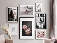 The dried flowers for a poetic decoration - My Romodel Bedroom Wall, Bedroom Decor, Wall Decor, Green Tablecloth, Themes Photo, Poster S, Inspiration Wall, Cool Walls, Dried Flowers