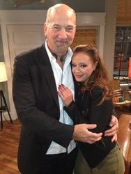 "TV Land's original hit comedy series, ""The Exes,"" reunites ""The King of Queens"" actress Leah Remini with Emmy Award-winning Hollywood Director Rob Schiller for the Season 3 finale that airs on Wednesday, February 26, 2014 (10/9c)."